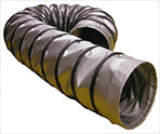 Heater Ducting