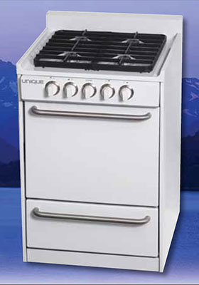 "24"" Stoves"
