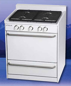 "30"" Stoves"